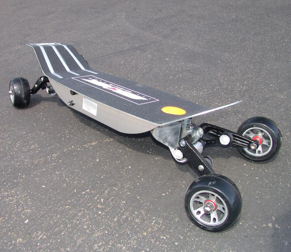 Bmw Electric Skateboards